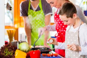 Im Kinder Haushalt Helfen