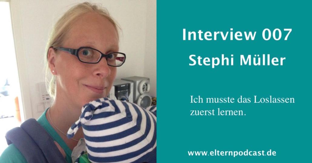 Stephi Müller