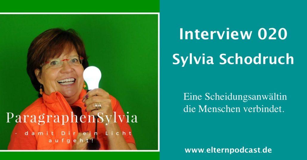 Sylvia Schodruch
