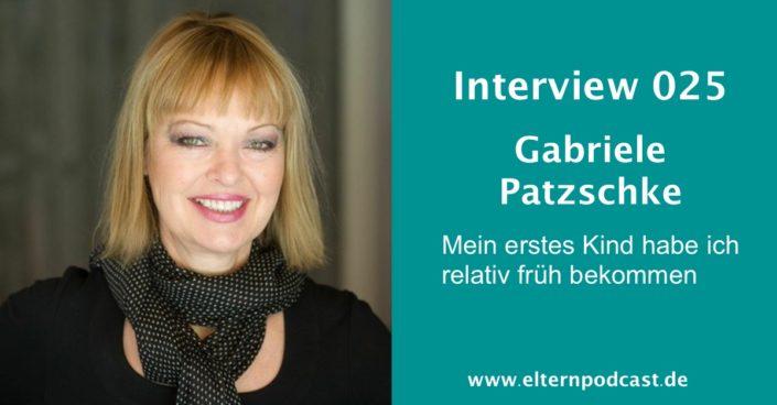 Gabriele Patzschke