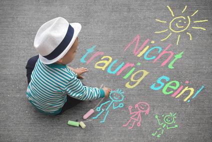 Empathie bei Kindern fördern