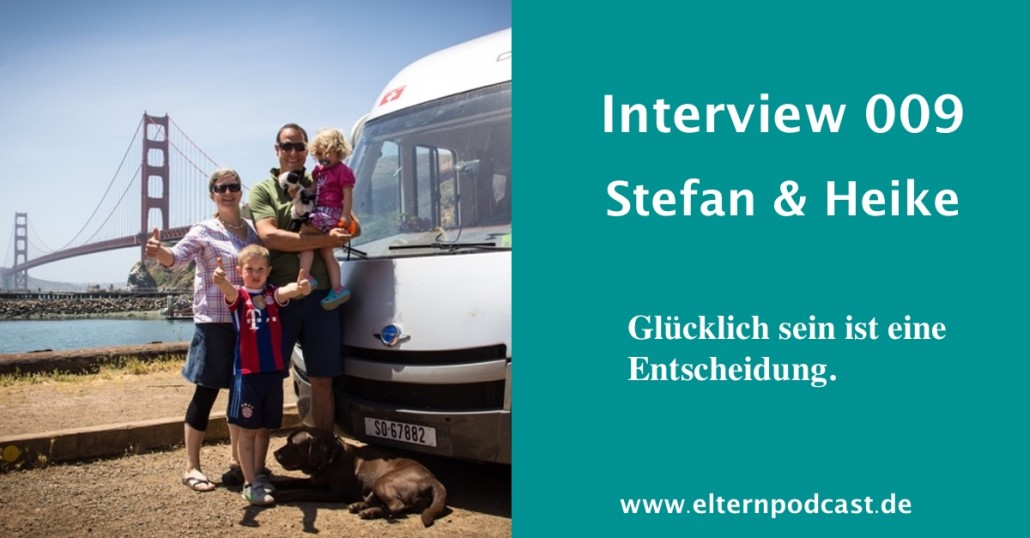 Stefan und Heike
