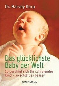 Das gluecklichste Baby