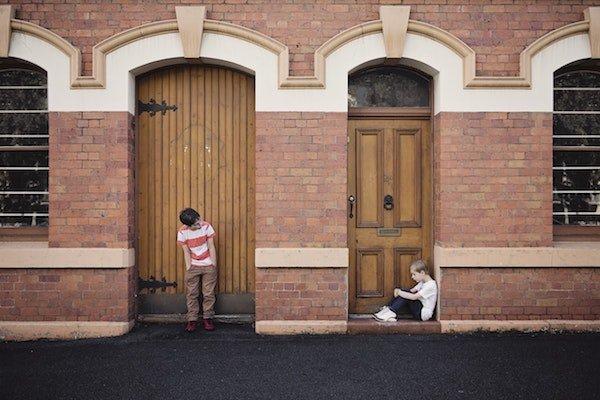 Trennung und Scheidung I